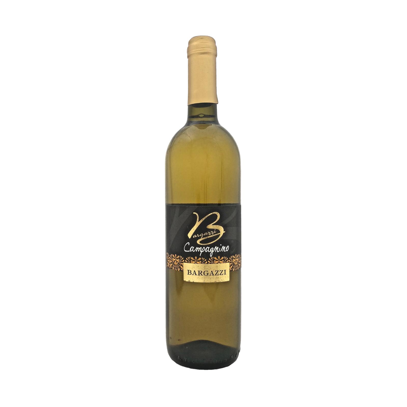 Campagnino Vino Bianco Colli Piacentini - Azienda Vitivinicola Cantina Bargazzi